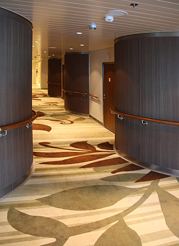 Celebrity Infinity cabin tour - YouTube