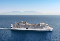 MSC Virtuosa (Bild: MSC Cruises)